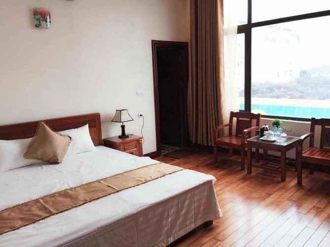 BEDROOM Khách sạn Bình Anh