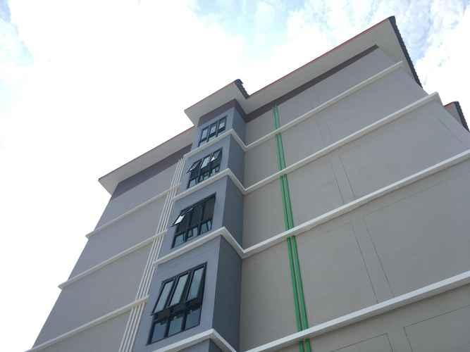 EXTERIOR_BUILDING สุธารลัย อพาร์ทเมนท์ สุพรรณบุรี