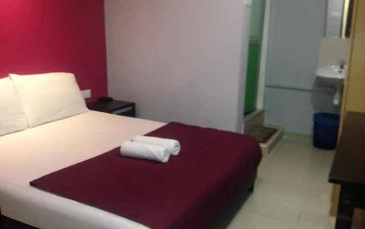 Hotel Elwarda KL City Kuala Lumpur - Standard Queen Room