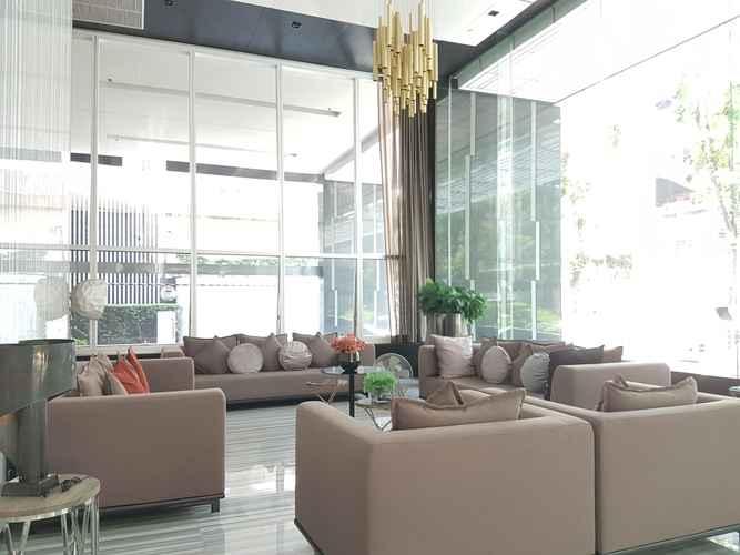 LOBBY Pyne Luxury Suites