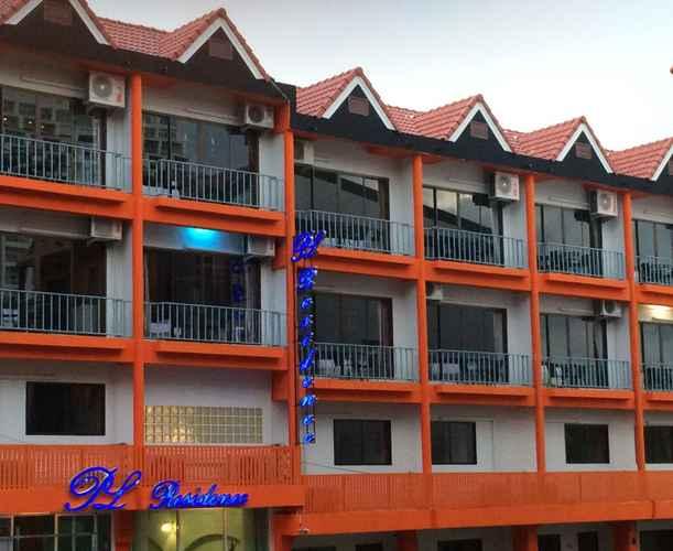 EXTERIOR_BUILDING PL Residence Pattaya