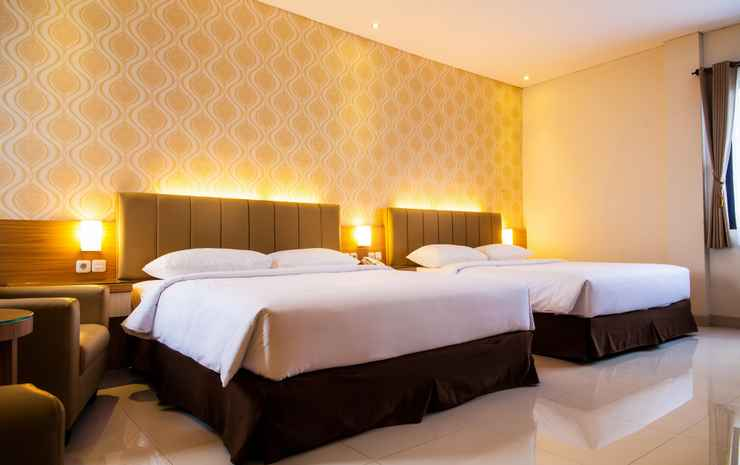 Amoris Hotel Banyumas - Family
