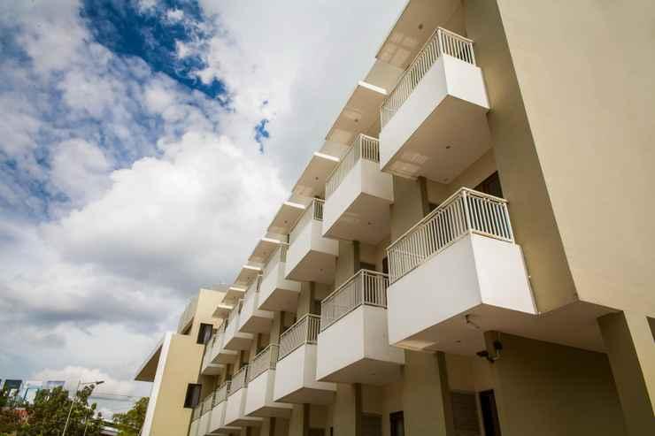 EXTERIOR_BUILDING Amoris Hotel