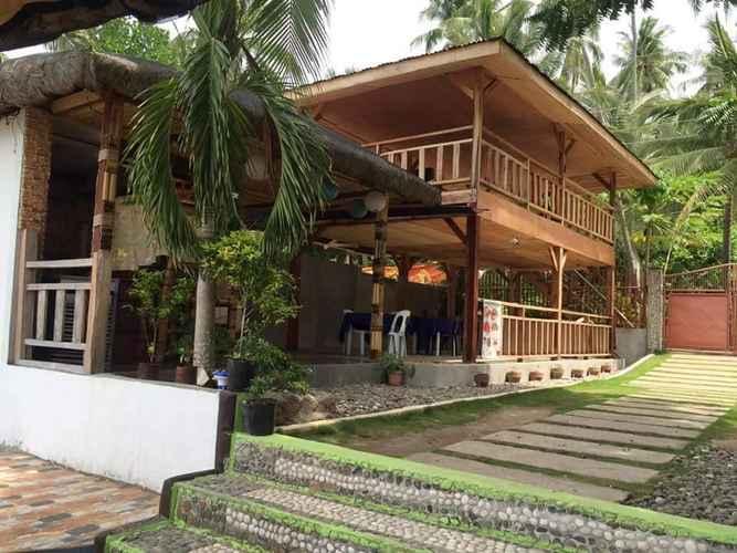 EXTERIOR_BUILDING Kamayo Beach Resort