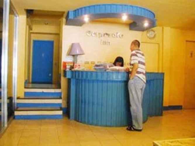 LOBBY Corporate Inn Boutique Hotel