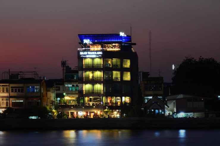 EXTERIOR_BUILDING Baan Wanglang Riverside