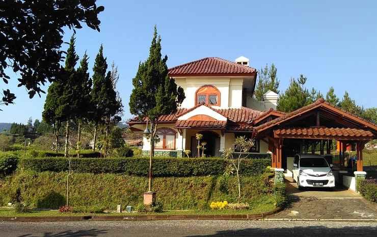 Pesona Ciater Bandung -