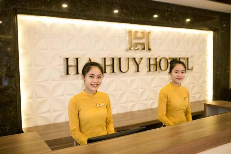 LOBBY Khách sạn Hà Huy