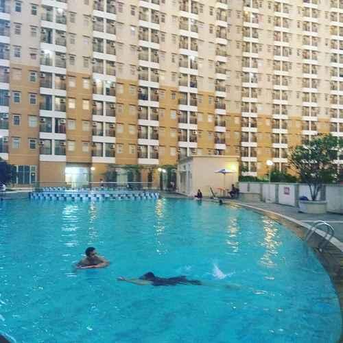 SWIMMING_POOL DSR Apartment Margonda Residence 2