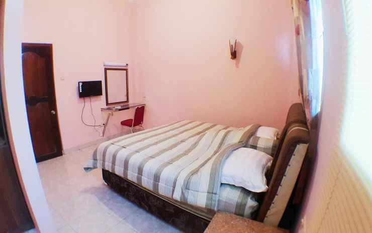 AW Hotel Syariah Tanjung Jabung Barat - Superior