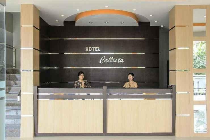 HOTEL_SERVICES Callista Hotel