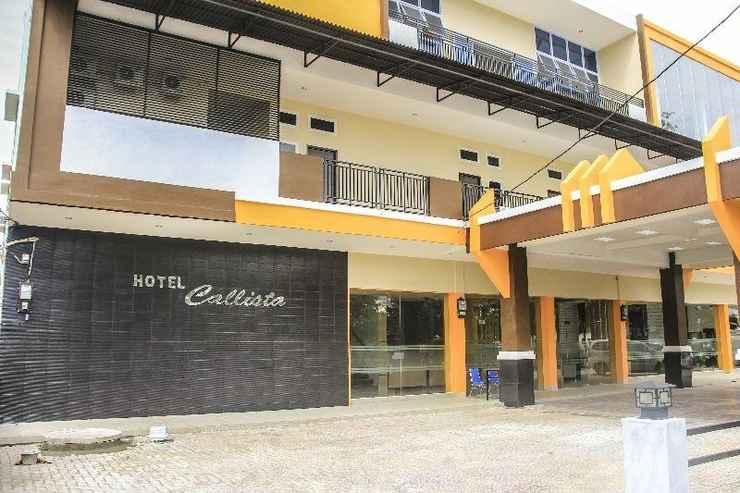 EXTERIOR_BUILDING Callista Hotel
