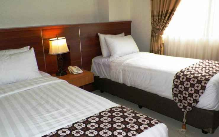 Maranatha Grand Hotel Yogyakarta Yogyakarta - Deluxe