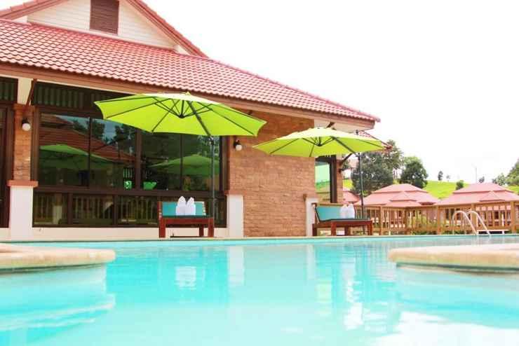 LOBBY Thongsathit Hill Resort Khaoyai