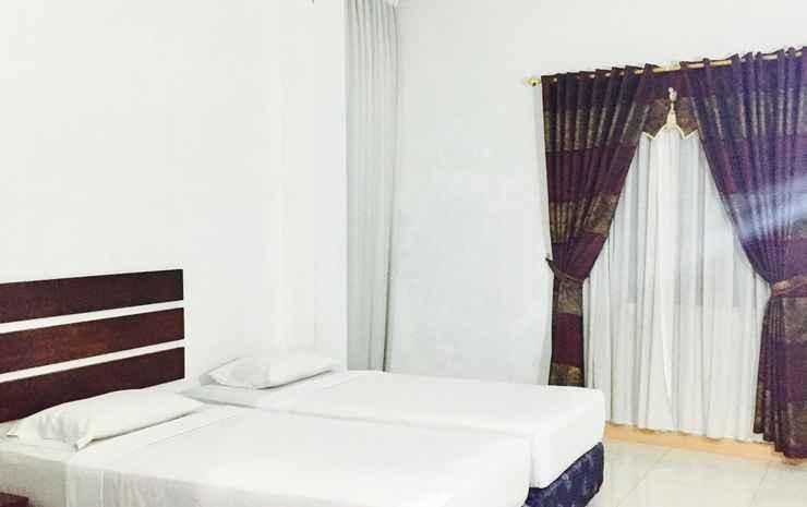 Hotel Prima Indah Sibolga - Deluxe Triple