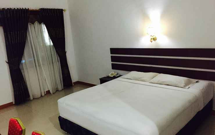Hotel Prima Indah Sibolga - Deluxe