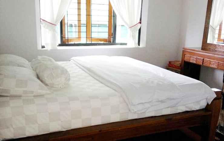 Villa Elbe Cisarua Puncak Bogor - Vila Elbe 3 Bedroom