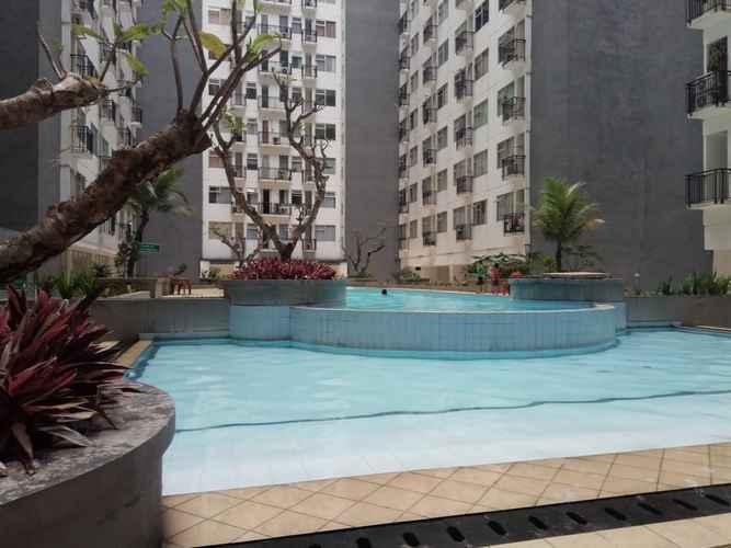 SWIMMING_POOL Apartemen @Jarrdin Cihampelas by Raja Apartment