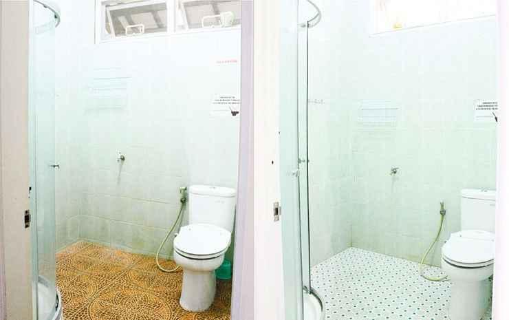 Villa Pelangi 1 Malang - 8 Bedroom