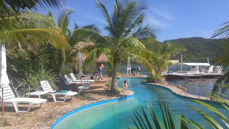 EXTERIOR_BUILDING Busuanga Island Resort