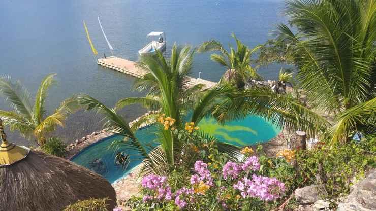 SWIMMING_POOL Busuanga Island Resort