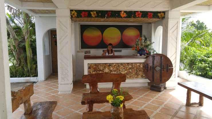 LOBBY Busuanga Island Resort