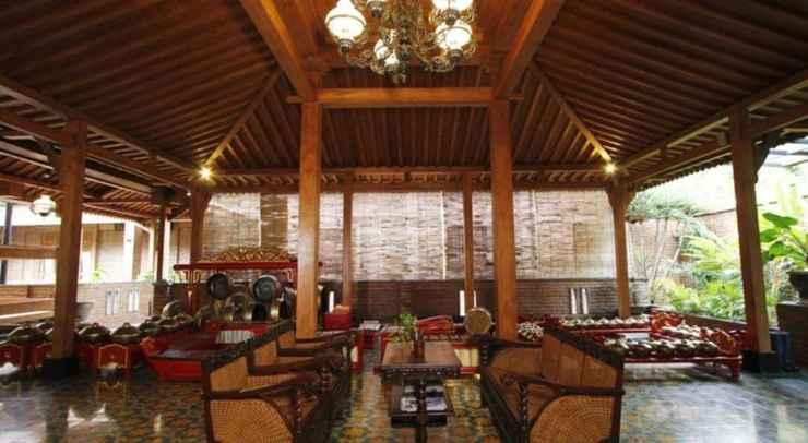 ENTERTAINMENT_FACILITY Joglo Mandapa Boutique Hotel & Resto