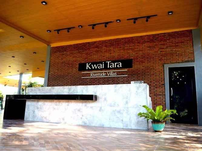 LOBBY Kwai Tara Riverside Villas