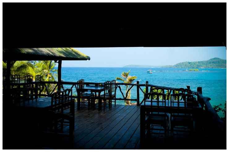 RESTAURANT Horizon Resort Koh Kood