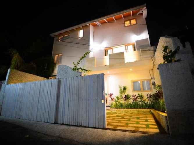 EXTERIOR_BUILDING Villa Mischa