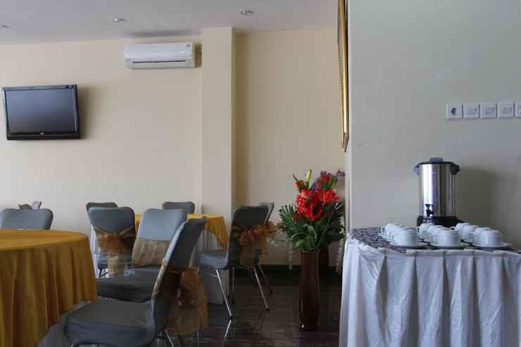 LOBBY Lerina Hotel & Conference Syariah Banjarbaru