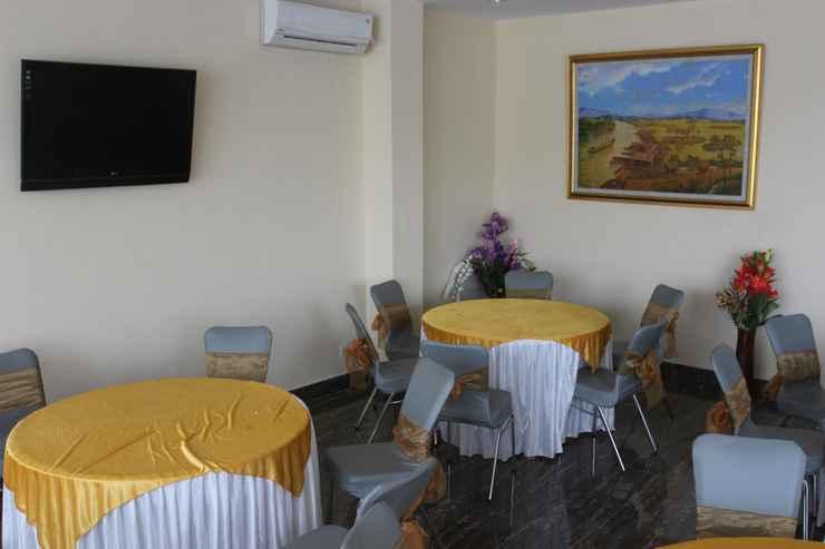BEDROOM Lerina Hotel & Conference Syariah Banjarbaru