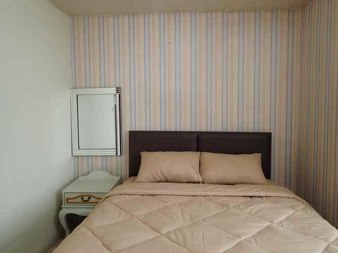 BEDROOM Peggy's Room