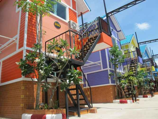 EXTERIOR_BUILDING Rak Kun Resort 2