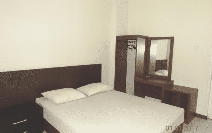 Guest House Arini Padang - standard twin