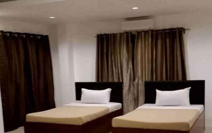 DREAMLAND RESIDENCES HOTEL