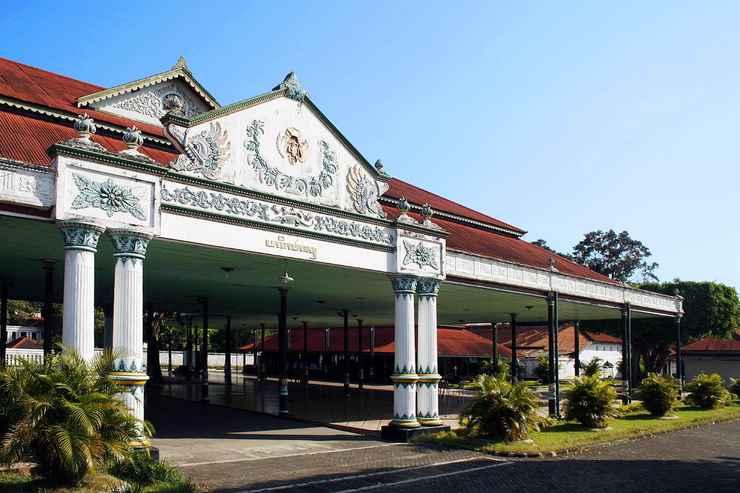 EXTERIOR_BUILDING PI Home Yogyakarta