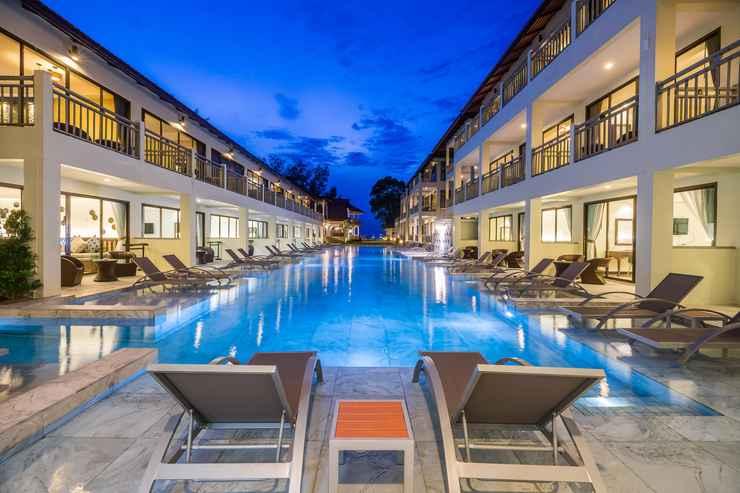 SWIMMING_POOL Hive Khaolak Beach Resort