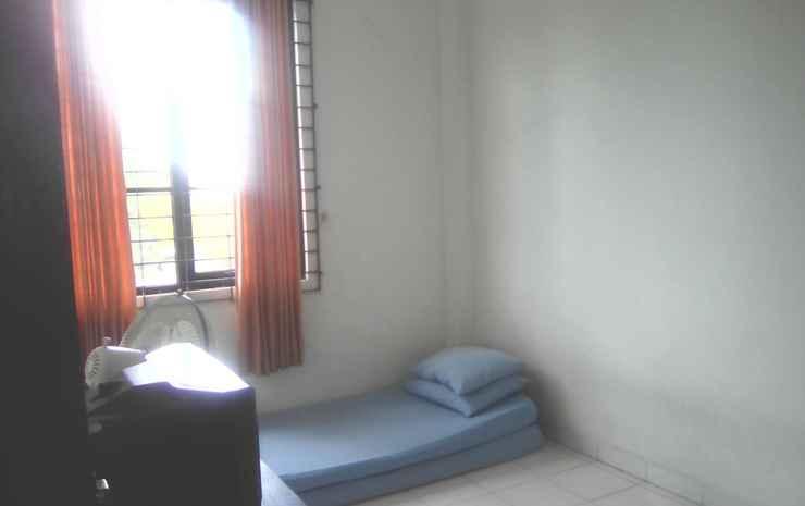 Hotel Surya Raya Samarinda-Kaltim Samarinda - Standard Fan