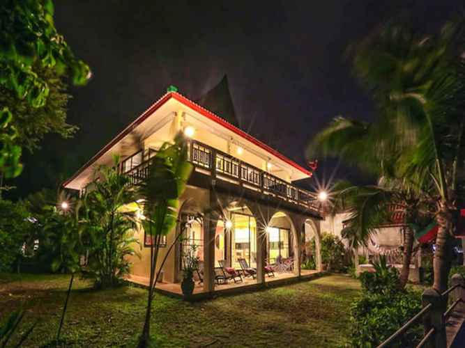 EXTERIOR_BUILDING Charu Bay Villas