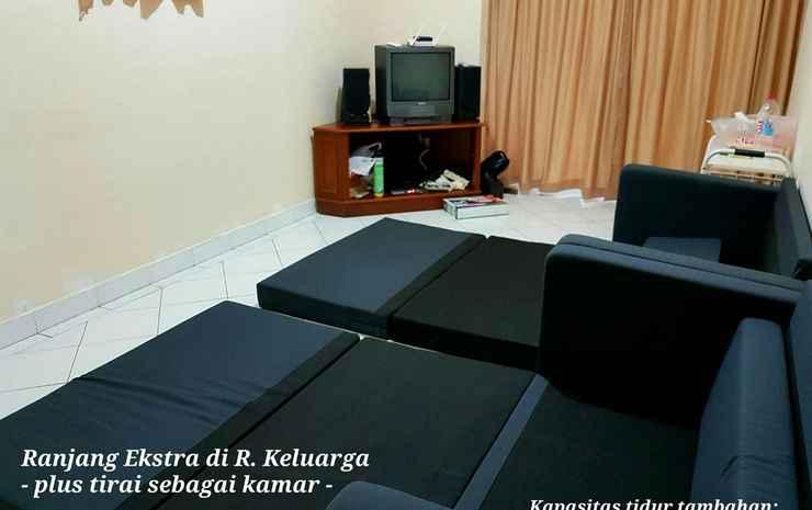 Villa Puncak Resort Gunung Geulis No. 20 - Official Puncak - 3 Bedroom Villa