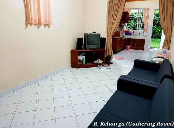 ENTERTAINMENT_FACILITY Villa Puncak Resort Gunung Geulis No. 20 - Official