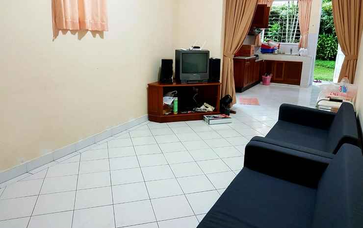 Villa Puncak Resort Gunung Geulis No. 20 - Official Puncak -