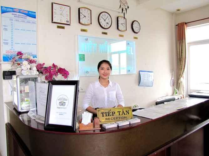 LOBBY Kiet Hong Hotel