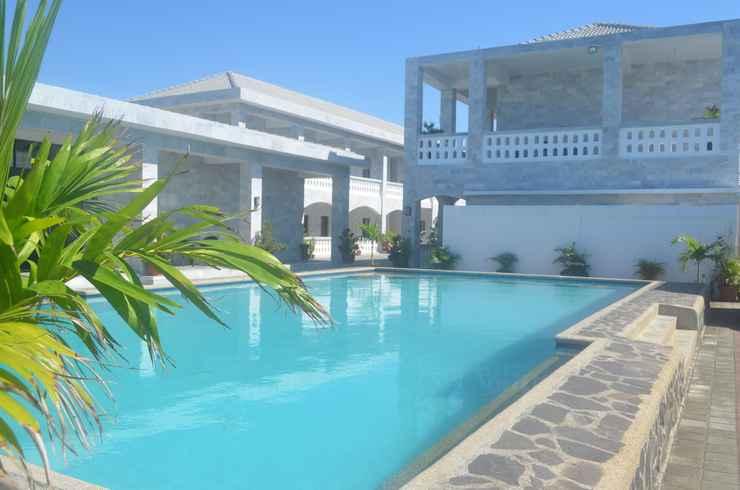 SWIMMING_POOL Villas Buenavista Hotel and Restaurant