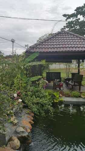 LOBBY The Garden Resort (Homestay)