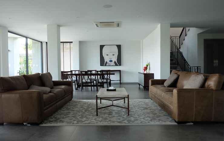 The Sala Pattaya Chonburi -