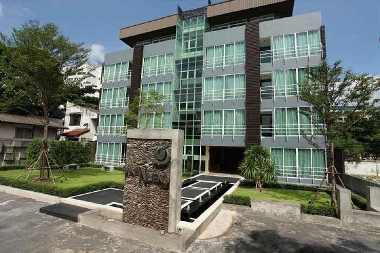 LOBBY Baan Nueng Service Apartment