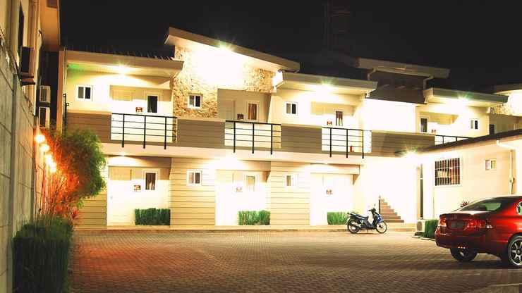 EXTERIOR_BUILDING Rumi Apartelle Hotel