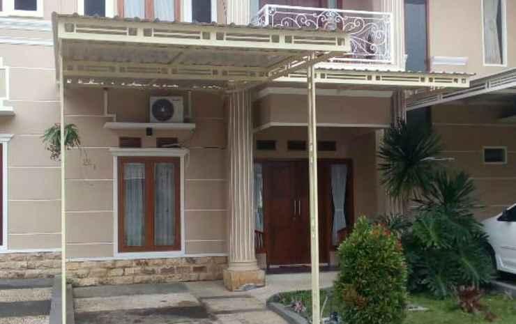 Villa Cemara Malang -